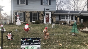 Read full article: Wauwatosa Man Programs Christmas Lights To Be Controlled By Anyone
