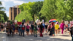 Read full article: Madison Demonstration Celebrates Black, LGBTQ Lives