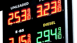 Read full article: WisContext: The Stubborn Similarity Of Gas Prices Across Eau Claire