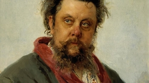 Read full article: Mussorgsky's Mysticism