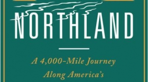 Book cover for Northland by Porter Fox