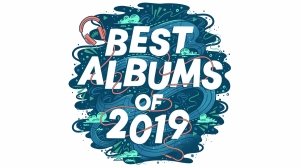 Read full article: The 25 Best Albums Of 2019