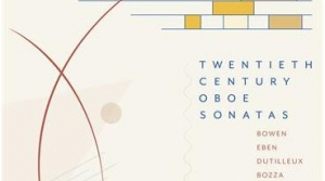 Read full article: 'Twentieth Century Oboe Sonatas'