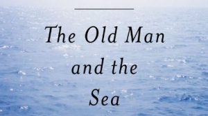 Cover of The Old Man and the Sea by Ernest Hemingway