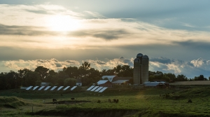 Read full article: Organic Valley Launches Loan Program For Clean Energy Projects On Farms