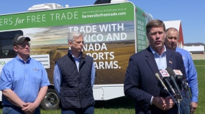 Read full article: Wisconsin Farmer Groups Call For Ending Tariffs, Passing USMCA