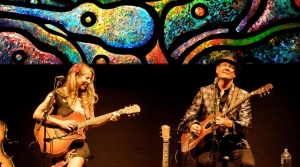 Read full article: For Folk Duo Patchouli, Inspiration Comes From Both Outside, Inside The Music