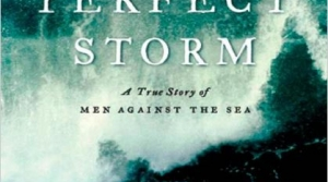 Read full article: The Perfect Storm by Sebastian Junger