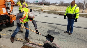 Read full article: Federal Funding Expected To Help Ease Wisconsin's Road Repair Needs