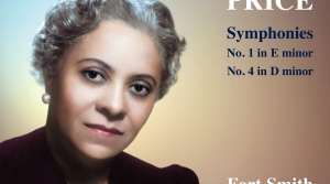 Read full article: 'Price: Symphonies Nos. 1 & 4'