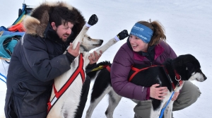 Read full article: Meet The Wisconsin Musher Racing In The Iditarod