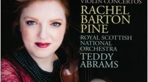 Read full article: Rachel Barton Pine Plays Dvorák And Khachaturian Violin Concertos