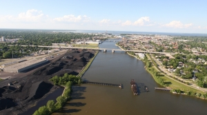 Read full article: $1B Cleanup Of Lower Fox River Complete