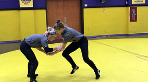 Read full article: Women Wrestlers At Pioneering UW-Stevens Point Program Are Part Of Sport's Explosive Growth