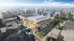 Read full article: Wisconsin Center District Board Approves $420M Expansion Of Milwaukee Event Center