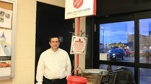 Read full article: Superior Salvation Army Red Kettle Campaign Underway