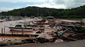 Read full article: Marina To Reopen At Northern Wisconsin Harbor Destroyed By Flood