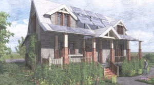 Read full article: Wisconsin Students Team Up To Design Net-Zero Energy Homes