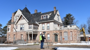 Read full article: 3D Scans Will Allow Historic Building Slated For Demolition To Be Rebuilt In Virtual Reality