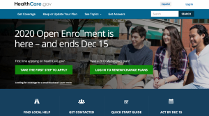 Read full article: Only Days Left To Enroll In Health Insurance Through Federal Marketplace