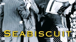 Read full article: Seabiscuit: an American Legend by Laura Hillenbrand