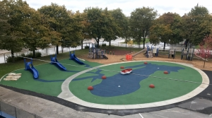 Read full article: Milwaukee Public School Playgrounds Are Going Green