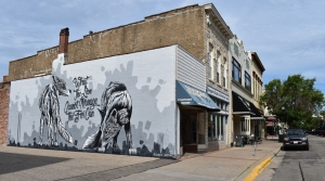 Read full article: New Mural Project In Central Wisconsin Will Offer Grants To Artists Affected By COVID-19
