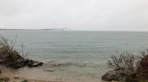 Read full article: Pipeline Tunnel Under Straits Of Mackinac Raises Concerns