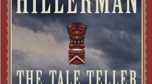 Read full article: The Tale Teller by Anne Hillerman