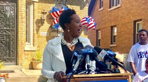 Read full article: Sen. Lena Taylor Announces Bid For Milwaukee Mayor