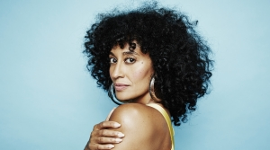 Read full article: Tracee Ellis Ross Can Hit The High Notes, Too