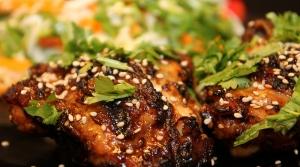 Read full article: Teriyaki Chicken Bowl