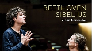 Read full article: Christian Tetzlaff Plays Beethoven And Sibelius — Again!