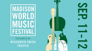 Read full article: Madison, Wisconsin U.S. World Music Festival