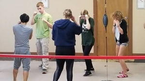 Read full article: Boxing Helps Troubled Children In La Crosse Find A Better Path