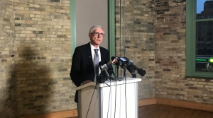 Read full article: Gov.-Elect Tony Evers Says He Will Fight GOP Plan To Limit His Power