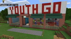 Read full article: What Do You Do When Your After-School Center Is Closed? Build A 'Minecraft' Replica