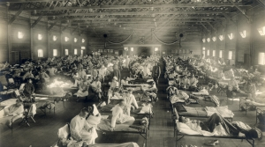 Read full article: WisContext: What Made The Great Flu Pandemic Of 1918 So Momentous