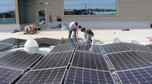 Read full article: WisContext: The Circuitous Path Toward Affordable Solar Energy