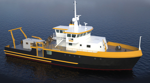 Read full article: UW-Milwaukee Receives $10M Donation Toward New Research Vessel