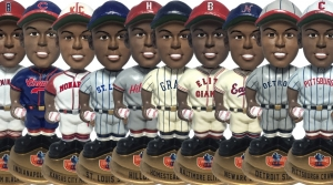 Read full article: Milwaukee's National Bobblehead Museum To Celebrate 100th Anniversary Of Negro League Baseball