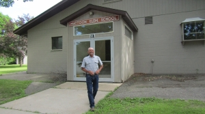 Read full article: In Small-Town Wisconsin, Vacant School Is Site Of A Legal Battle Over Community's Future