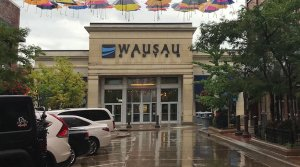 Read full article: Wausau Foundations Propose Purchase Of Troubled Downtown Mall
