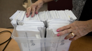 Read full article: GOP Lawmakers Ask Court To Overturn Extension To Mail-In Ballot Deadline