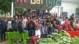 Read full article: Milwaukee's 'We Got This' Garden Offers Work, Life Skills To Young Men