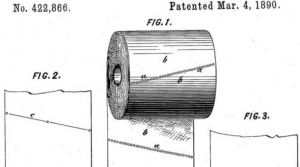 Read full article: Pandemic Fuels Panic Over Toilet Paper, Museum Rolls With It