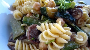 Read full article: Winter Pasta Salad