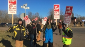 Read full article: Manufacturing Company In Ashland Reaches Deal With Union To End Strike