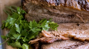 Read full article: Zorba's Experimental Beef Brisket