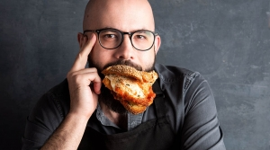 Andrew Rea of Binging with Babish